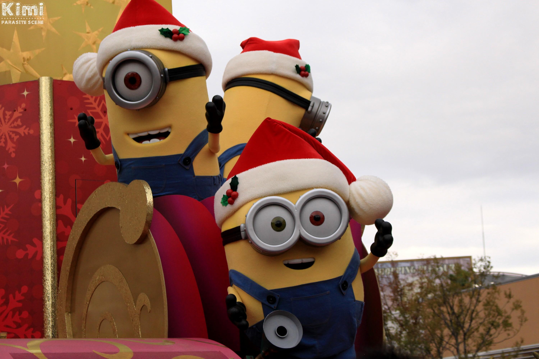 USJ - Christmas (1)