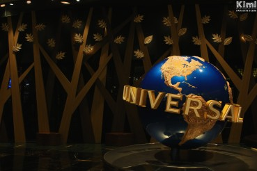 USJ - The Park Front Hotel at Universal Studios Japan (6)
