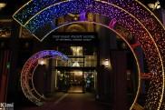 USJ - The Park Front Hotel at Universal Studios Japan (7)