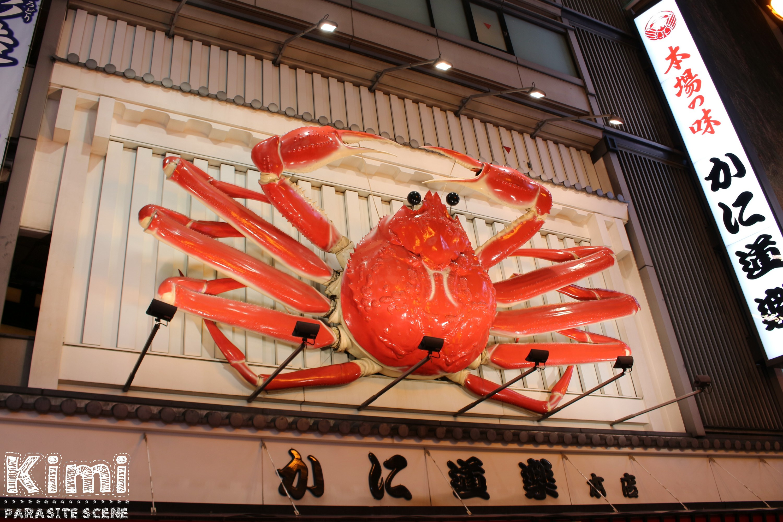 Namba, Osaka (1)
