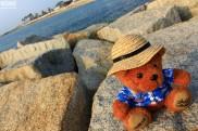Awaji Island - Ura Sun Beach (1)