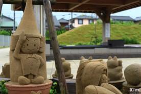 5 - Noto Peninsula - Michi no Eki Chirihama (2)